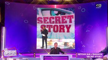 Secret Story : les révélations chocs de Benjamin Castaldi sur les coulisses !