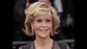 Jane Fonda une femme passionnée et passionnante