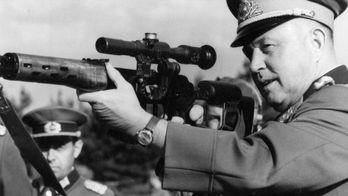 Erich Mielke : Maître de la terreur