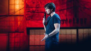 Montreux Comedy Festival - Ce soir avec Vérino
