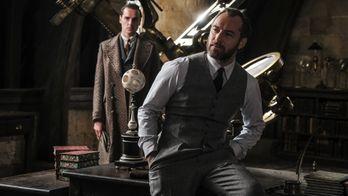 Les animaux fantastiques : les crimes de Grindelwald, bonus offert