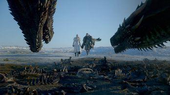 Trailer officiel : Game of Thrones S8