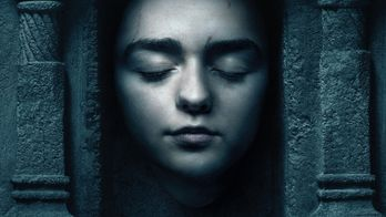Bonus : GoT S6 : Maisie Williams, Tom Wlaschia