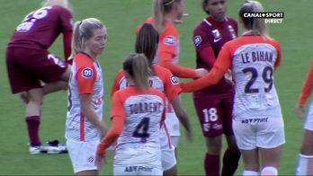 Le résumé de Sochaux / Montpellier