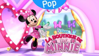 Boutique de Minnie - S3 - Ép 32