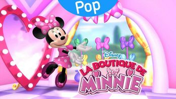 Boutique de Minnie - S3 - Ép 31