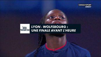 Lyon - Wolfsbourg : une finale avant l'heure