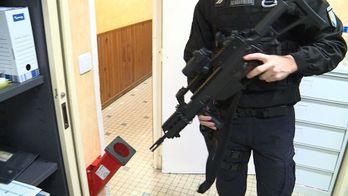 Ivresse, outrages, interpellations musclées : 100 jours avec des gendarmes d'élite - Part 4