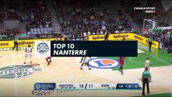 TOP 10 Nanterre
