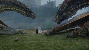 Résumé Game of Thrones S1 à 7