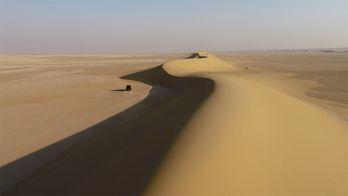 Retour sur les berges du Nil