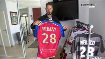 Rencontre avec Jean-Baptiste Pierazzi