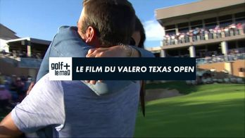 Le film du Valero Texas Open