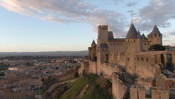 Carcassonne, une forteresse médiévale