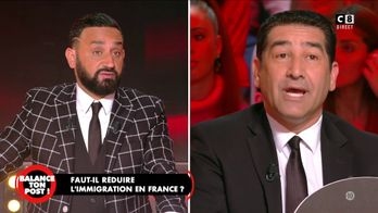 """Quand on dit immigration, islam, musulmans... On devient fou"" déplore Karim Zéribi"
