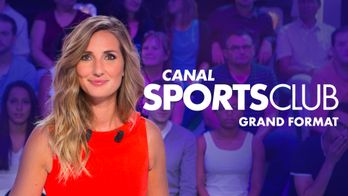 Grand format : Canal Sports Club