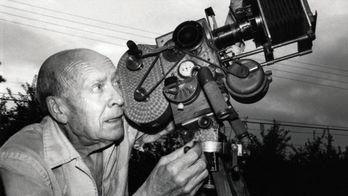 Jean Dréville, l'aimant du cinéma