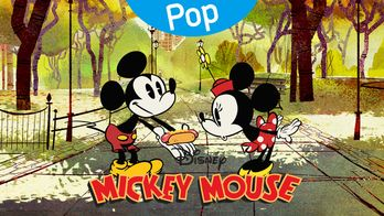 Mickey Mouse 77 - S5 - Ép 77