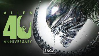Saga Alien