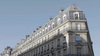 Paris : l'incroyable chantier de Haussmann