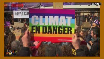 Le réchauffement climatique - Toussa Toussa