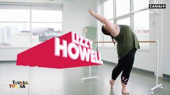 Lizzy Howell, 14 ans, danse pour briser les tabous