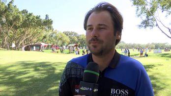 L'interview exclusive de Victor Dubuisson à GOLF+ Le Mag