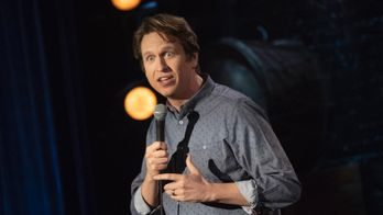 Pete Holmes : Dirty Clean