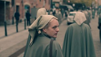 trailer officiel - The Handmaid's Tale - S03