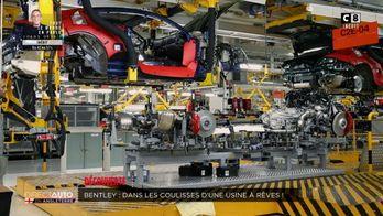 Bentley : 100 ans d'une marque mythique !