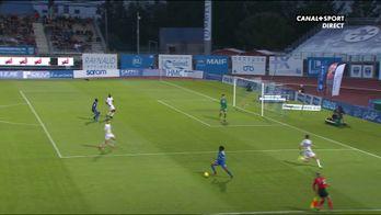 Domino's Ligue 2 - 36ème journée