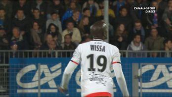 Ligue 2 - 36ème journée