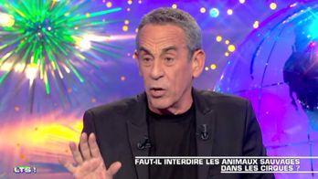 Thierry Ardisson raconte sa rencon