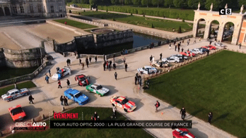 Tour Auto 2019 : La plus grande course de France !