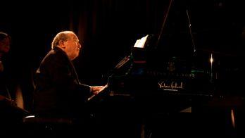 Christoph Pregardien et Menahem Pressler jouent Schubert