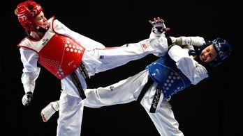 Arts martiaux - Championnats du monde 2019