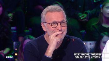 Laurent Ruquier, télé, radio, théâ