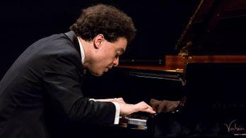 Evgeny Kissin joue Schubert et Scriabine