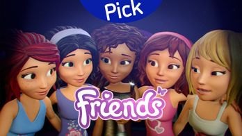 Friends - S1 - Ép 14