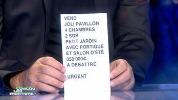 Les petites annonces de Laurent Ba