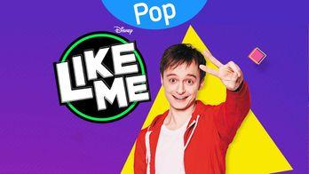 Like Me (2): Ep 45 - S2 - Ép 45