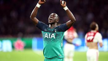 Moussa Sissoko : l'entretien exclusif