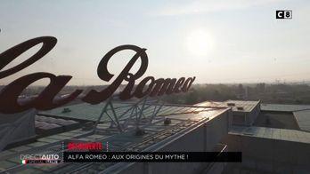 Alfa Romeo : Aux origines du mythe