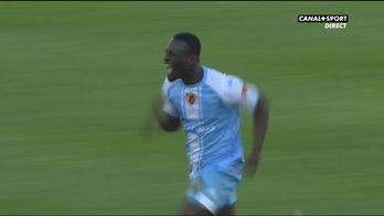 But incroyable de Mamadou Soro Nanga !