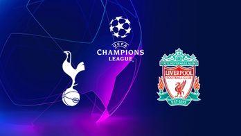 Tottenham (Gbr) / Liverpool (Gbr)
