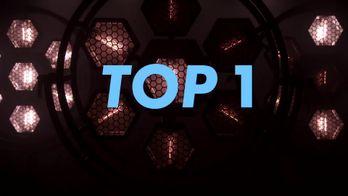 Top 5 de la semaine