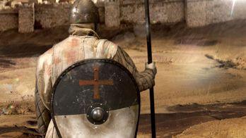 Croisades : la quête des chevaliers