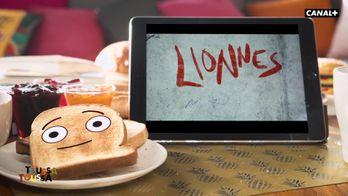 Cette semaine : l'expo Drôles Petites Bêtes et le documentaire Lionnes