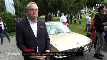 Villa d'Este : Le plus beau rassem