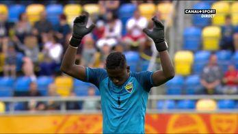 L'incroyable ouverture du score pour l'Équateur !